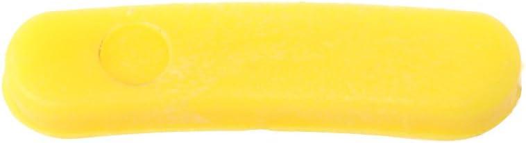 planuuik 12 Pezzi smontagomme per Pneumatici Parte Montatura in Nylon demount Anatra Testina di Protezione per Inserto