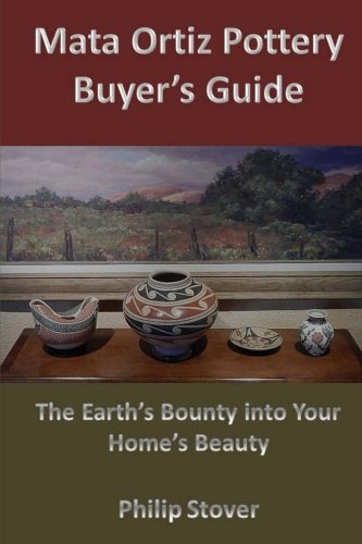 Mata Ortiz Pottery Buyer's Guide: The Earth's Bounty into Your Home's Beauty