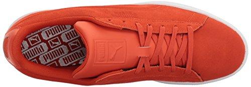 Puma Heren Suede Klassieke Reliëf Mode Sneaker Koi