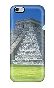 Case Cover Protector For iphone 5 5s Pyramid Of Mexico Case