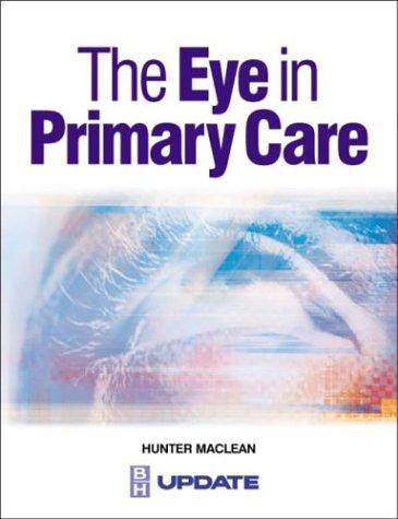 Hunter Eye Care - 1