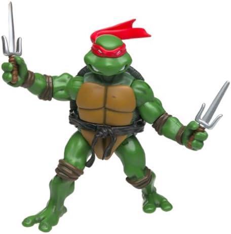 Teenage Mutant Ninja Turtles: (Raphael) Action Figure [2002]