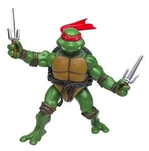 Teenage mutant ninja turtles raphael action - Tortue ninja raphael ...