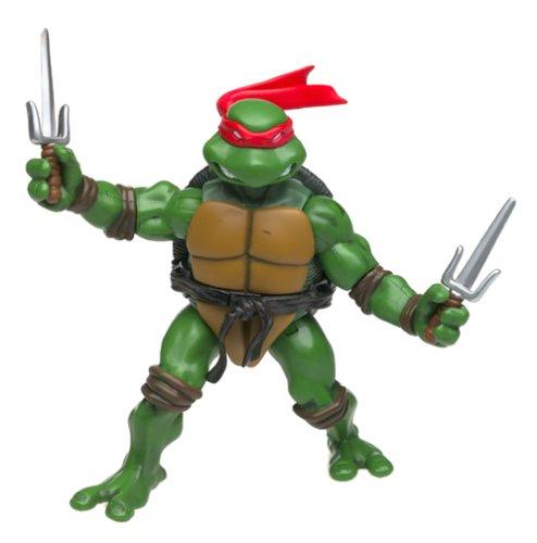 Teenage Mutant Ninja Turtles: (Raphael) Action Figure -