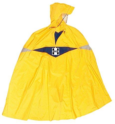 HOCK Super Praktiko Radponcho, 30% reduziert, da kleiner optischer Mangel* (XL bis 185cm Körpergröße, gelb/marine)