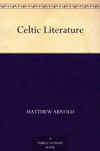 Celtic Literature (English Edition)
