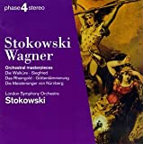 Wagner: Orchestral Masterpieces