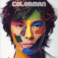 COLORMAN(初回)(DVD付)の商品画像
