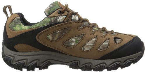 Merrell Men S Pulsate Camo Waterproof Hiking Shoe Hiking