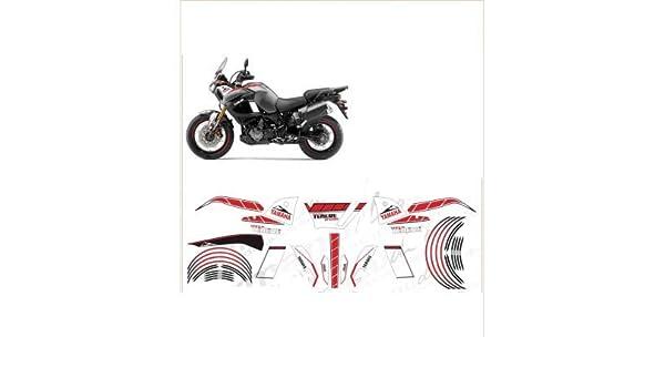 Emanuel & Co XT 1200 Z Super FORMANUDESIGN: Amazon.es: Coche y moto