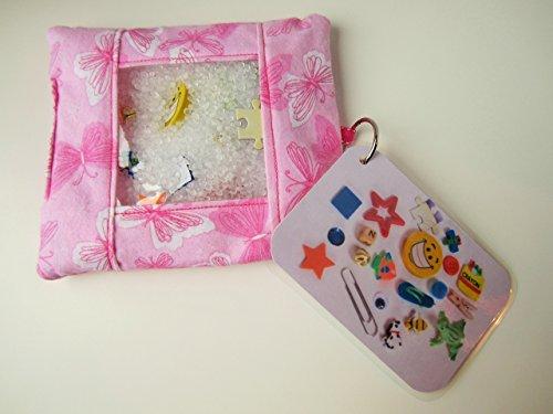 I Spy Bean Bag Toys - 7