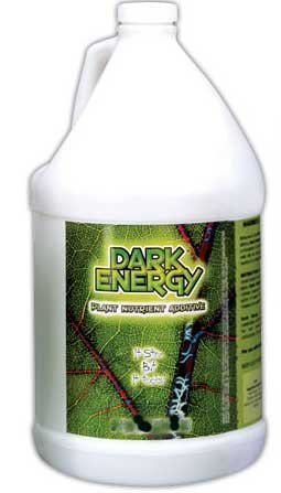 Dark Energy 2 - 0 - 0, Gallon by Dark Energy Dark Energy Gallon
