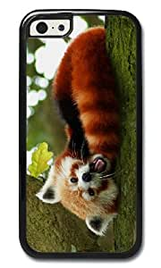 Red Panda - Case for iPhone 5C