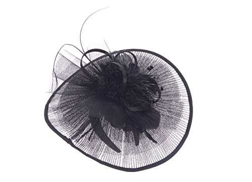 Fabulous Fascinator Hat for Ladies