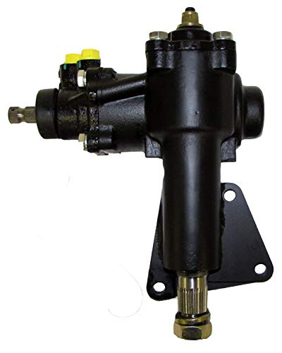 (Borgeson 800115 Power Steering Box )
