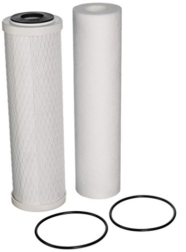 Omnifilter Replacement Cartridge Kit for Filler# 108886
