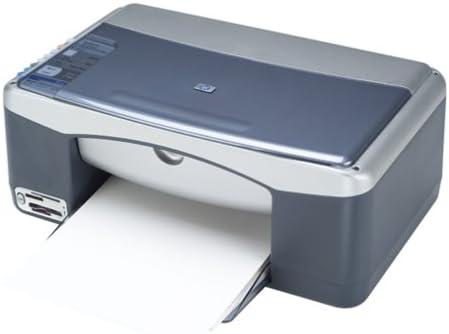HP PSC 1350 Impresora Todo en uno, escáner, copiadora: Amazon.es ...