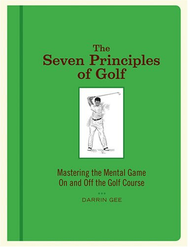 mastering the golf mental game - 5