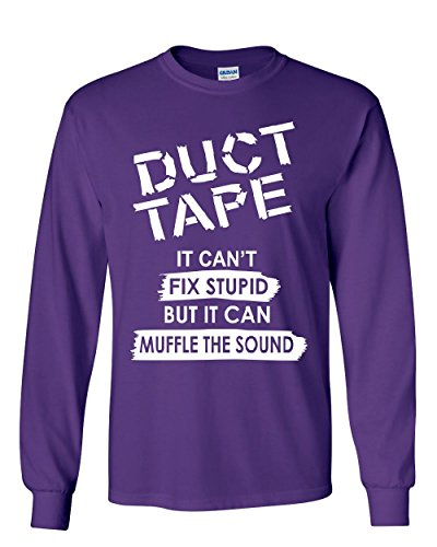 Duct Tape It Can