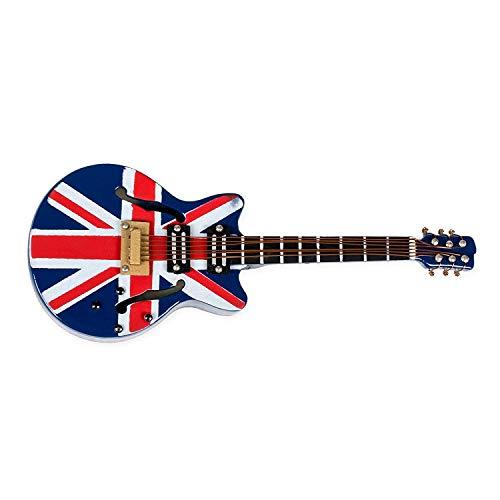 Guitar Magnet - 6