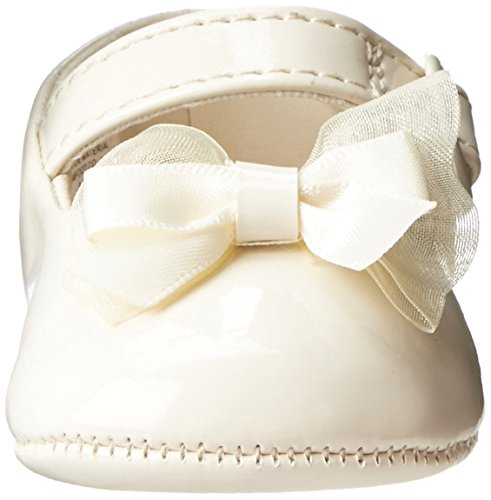 Pictures of Baby Deer Patent SM With Bow Mary Jane (Infant) 9 M US 6