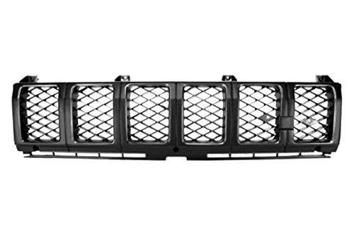 1983 Toyota Pickup Grille (OE Replacement Toyota Pickup Grille Assembly (Partslink Number TO1200111))
