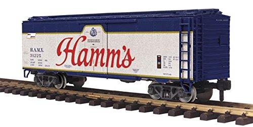 Hamm `s 40` Reefer Car # 31228