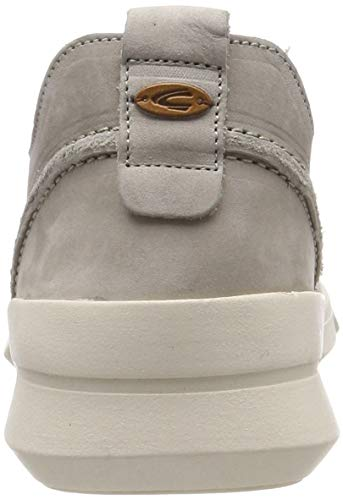 Camel Femme 2 Basses Emotion Sneakers Active stone 70 r0TRrnx
