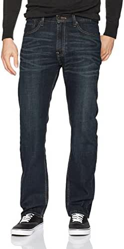Signature by Levi Strauss & Co Men's Regular Fit Jeans
