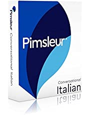 Pimsleur Italian Conversational Course - Level 1 Lessons 1-16 CD: Learn to Speak and Understand Italian with Pimsleur Language Programs (Volume 1)