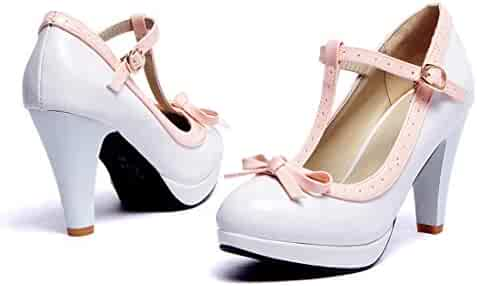 9ce6772b44c99 Shopping White - 11.5 - Pumps - Shoes - Women - Clothing, Shoes ...
