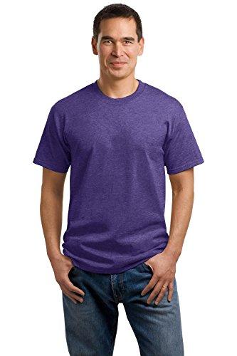 amp; Cheather Port Hxhsa Company Men's Oz Shirt Purple 100 Cotton T 54 4H15q