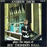 Organ of Roy Thomson Hall by Bach (1984-05-03)