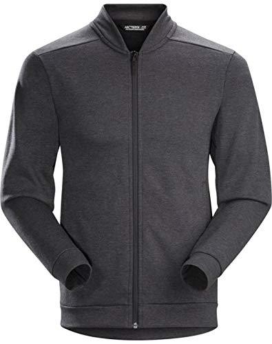 Arcteryx Jacket Fleece - Arc'teryx Men's Dallen Fleece Jacket, Pilot, Medium