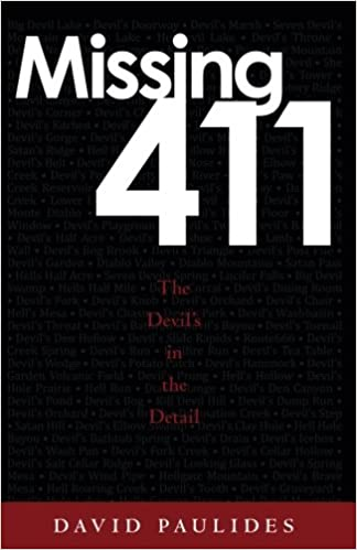 Missing 411-The Devil\'s in the Detail: David Paulides: 9781495246425 ...