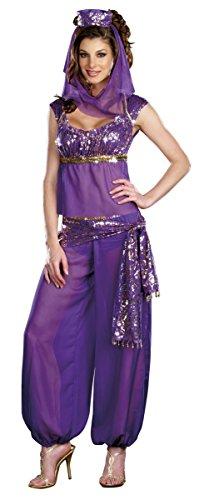 Ally  (Ally Kazaam Costumes)