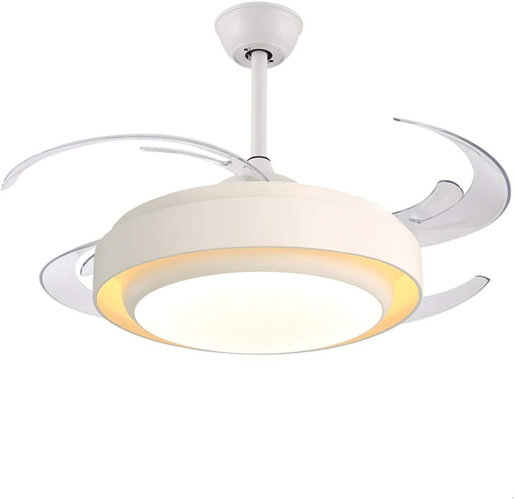 Luces Colgantes Araña, lámpara LED para Ventilador de Techo ...