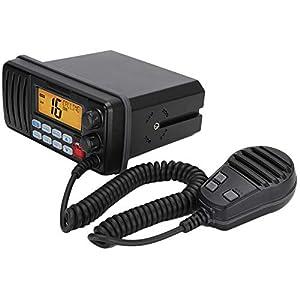 DSC Radios