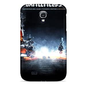 New Premium Touching Rhythms Battlefield 3 Game Skin Case Cover Excellent Fitted For Galaxy S4