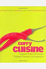 Curry Cuisine Hardcover