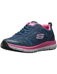 Women's Comfort Flex HC Pro SR Health Care Service Shoe