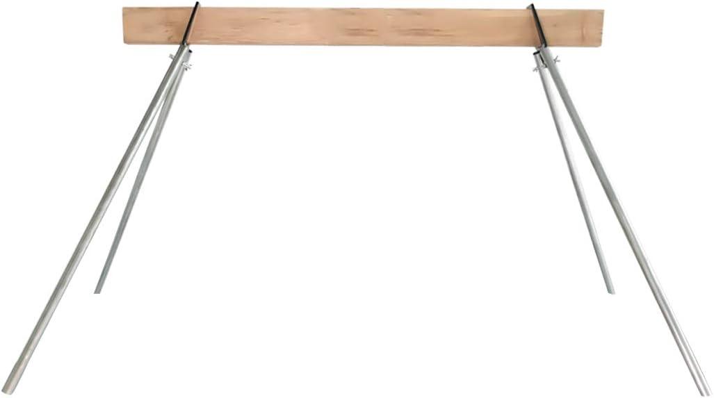 Highwild AR500 2x4 & Pipe Target Stand Bracket Kit | Targets Hanger/Holder | Spare Parts