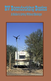 RV Boondocking Basics: A Guide to Living Without Hookups (Best Solar Generator For Rv)