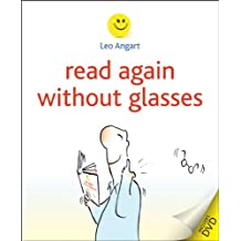 Read Again Without Glasses by Leo Angart (2014-02-24)