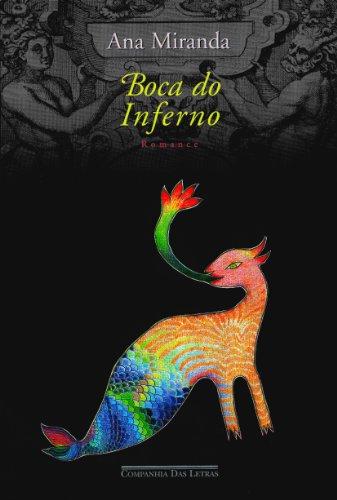 Boca do Inferno (Em Portuguese do Brasil)
