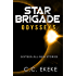 Star Brigade: Odysseys - A Short Story Collection