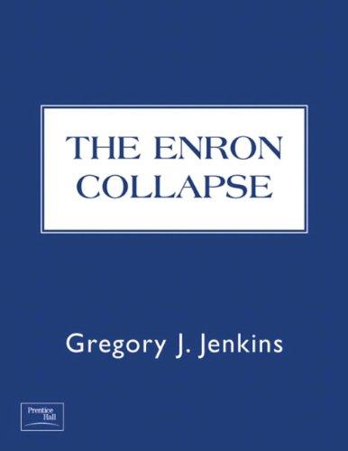 The Enron Collapse