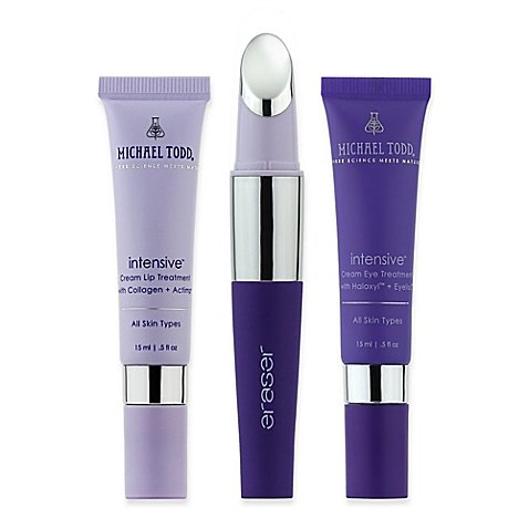 Michael Todd Sonic Eraser Trio Eye and Lip Corrector by Michael Todd
