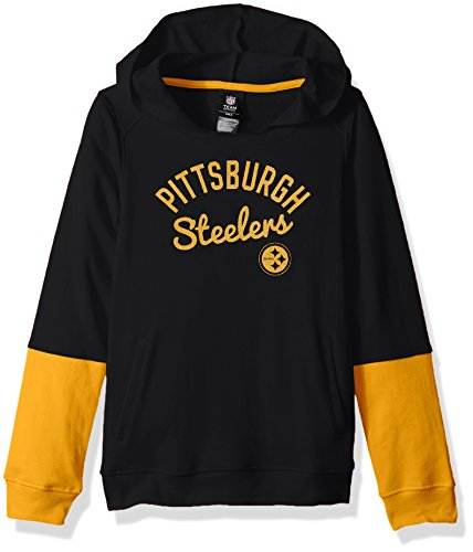 Game Day Athletic Pullover - 1