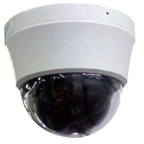 - Vonnic C717W 1/4-Inch Sony CCD 480/600 TV Lines 10x Zoom PTZ 360 Deg Rotation IP66 Dome Security Camera (White)